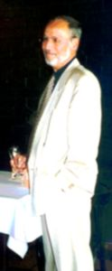 Single Georg